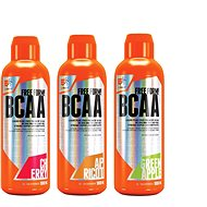 Extrifit BCAA 80000 Liquid, 1000 ml