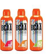 Extrifit BCAA 80000 Liquid, 1000 ml - Aminokyseliny