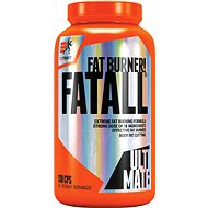 Extrifit Fatall Fat Burner, 130cps