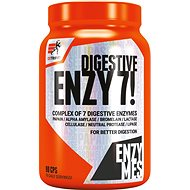 Extrifit Enzy 7! Digestive Enzymes 90cps
