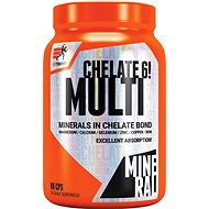 Extrifit Multi Chelate 6! 90cps