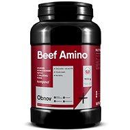 Kompava Beef Amino, 1920 g, 800 tabliet - Proteín