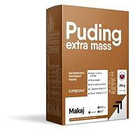 Kompava Extra mass puding, 6 × 35 g vanilka - Puding