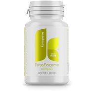 Kompava Fyto Enzyme complex, 500 mg, 60 kapsúl - Superfood