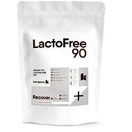 Kompava LactoFree 90, 500 g, 16 dávok - Proteín