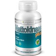 Kompava Nattokinase Plus, 400 mg, 90 kapslí - Doplnok stravy