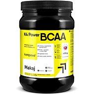 Kompava K4 Power BCAA, 400 g, 36 dávok - Aminokyseliny