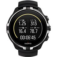 Suunto Spartan Sport Wrist HR Baro Stealth - Športtester