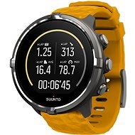 Suunto Spartan Sport Wrist HR Baro Amber - Smart hodinky