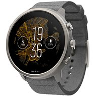 SUUNTO 7 Stone Gray Titanium - Smart hodinky