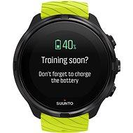 Suunto 9 Lime - Smart hodinky