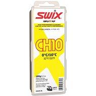 Swix CH10X žltý 180 g - Lyžiarsky vosk