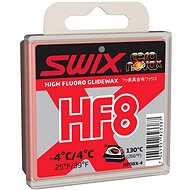 Swix skluz.vysoko fluor., 40g, -4°C/+4°C - Vosk