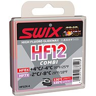 Swix skluz.vysoko fluor., 40g, combi - Vosk