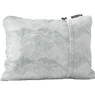 Therm-A-Rest Compressible Pillow Small Gray - Vankúš