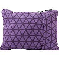 Therm-A-Rest Compressible Pillow Small Amethyst - Vankúš