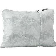 Therm-A-Rest Compressible Pillow Medium Gray - Vankúš