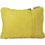 Therm-A-Rest Compressible Pillow Yellow Print Small