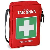 Tatonka First Aid Basic red - Lekárnička