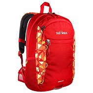 Tatonka Audax JR 12, red, 12 l