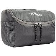 Tatonka ONE WEEK titan grey - Kozmetická taška