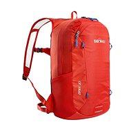 Turistický batoh Tatonka Baix 10 red orange
