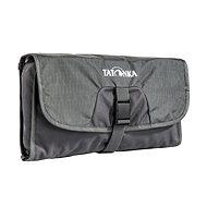Kozmetická taška Tatonka Small Travelcare titan grey - Kosmetická taštička