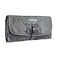 Kozmetická taška Tatonka Travelcare titan grey - Kosmetická taštička