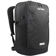 Tatonka SERVER PACK 25 black - Turistický batoh