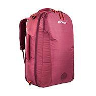 Tatonka Flightcase Bordeaux Red - Mestský batoh