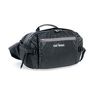 Tatonka Hip Bag L, Black - Bum Bag