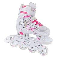 TEMPISH NEO-X DUO BOY - Detské korčule na ľad