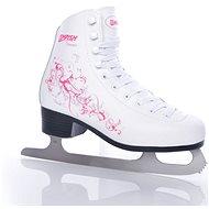 TEMPISH Dream Pink veľ. 37 EU/23,9 cm - Dámske korčule na ľad