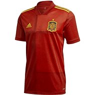 Adidas Spain Home Jersey - Dres