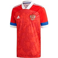 Adidas Russia Home Jersey - Dres