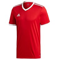 Adidas Tabela 18 Jersey, RED, size L - Jersey