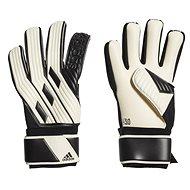 Adidas Tiro League Goalkeeper white/black - Goalkeeper Gloves