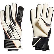 Adidas Tiro Pro white/black - Goalkeeper Gloves
