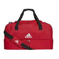Adidas Performance TIRO červená, veľ. M - Taška