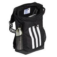 Športový batoh Adidas 4ATHLTS Black, White