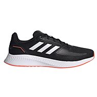 Adidas RUNFALCON 2.0 – black - Bežecké topánky