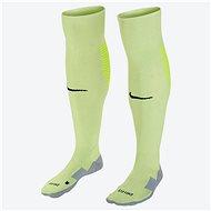 Nike Team MatchFit Core Football, žltá / sivá - Štucne