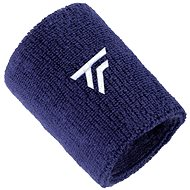 Tecnifibre Wristband XL modré - Potítko