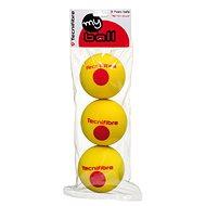 Tecnifibre My Ball 3 ks - Tenisová loptička