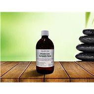 Tapes. cz Green Tea 500ml - Massage Oil