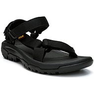 TEVA Hurricane XTL2 BLACK - Sandále