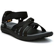 TEVA Sanborn Sandal BLACK - Sandále