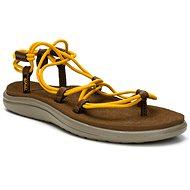 TEVA Voya Infinity SUNFLOWER/BISON - Sandále