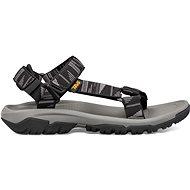 TEVA Hurrricane XLT2 CHARA BLACK/GREY - Sandále