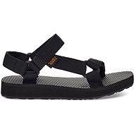 TEVA Original Universal Urban BLACK - Sandále